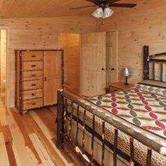 Frontier Bedroom